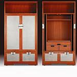 Chan Armoire - Cabinet