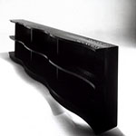 Serpento Bookcase