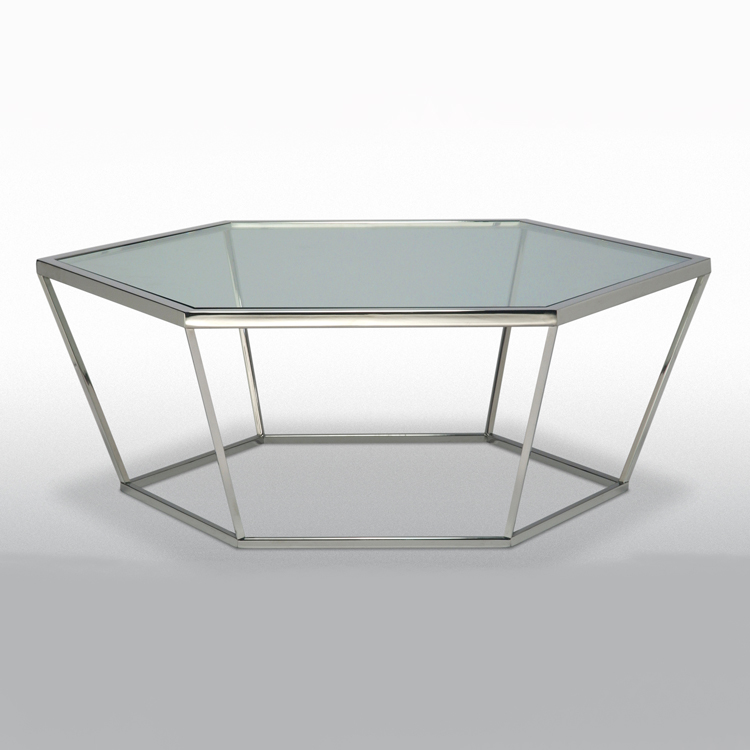Brueton Product Low Tables Hexto Table - Six sided table