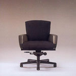 Embrace Swivel-Tilt Chair (Mid Back)